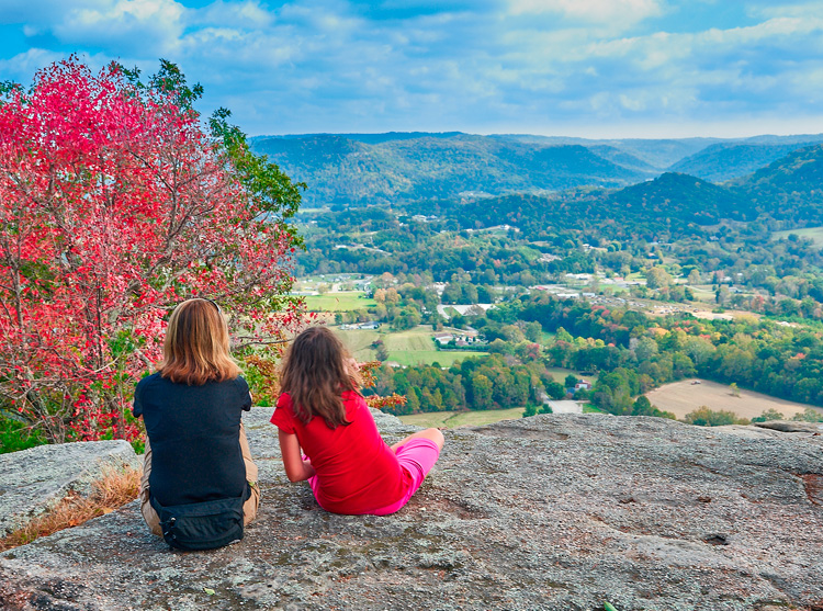 5 Great Hiking Trails in Kentucky