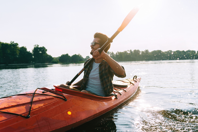 5 Excellent Places for Beginners to Kayak in Nebraska