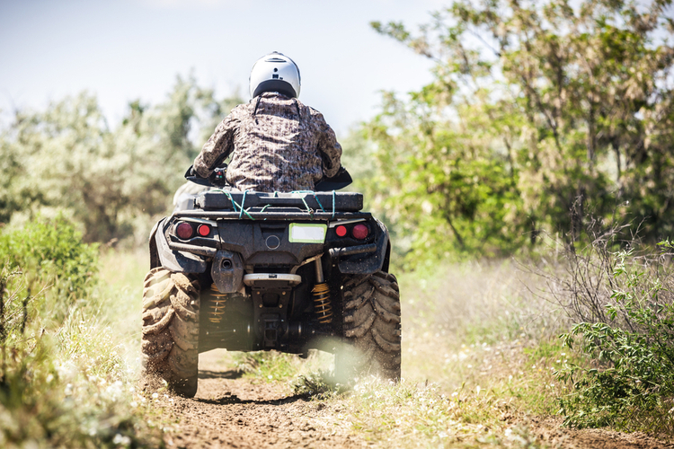5 Cool Spots for ATV Off-Roading in Tennessee