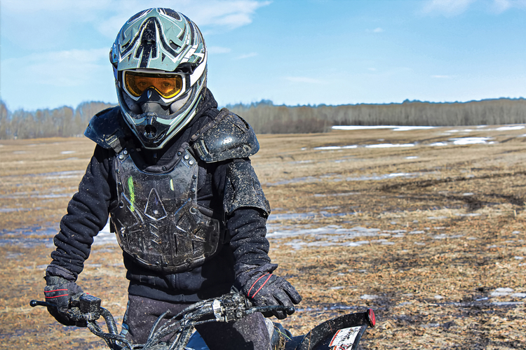 The Essential Gear You Need When Riding ATVs
