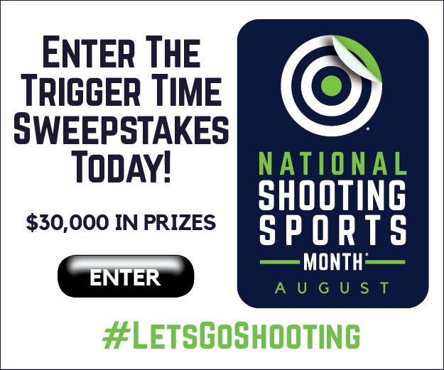 National Sport Shooting Month