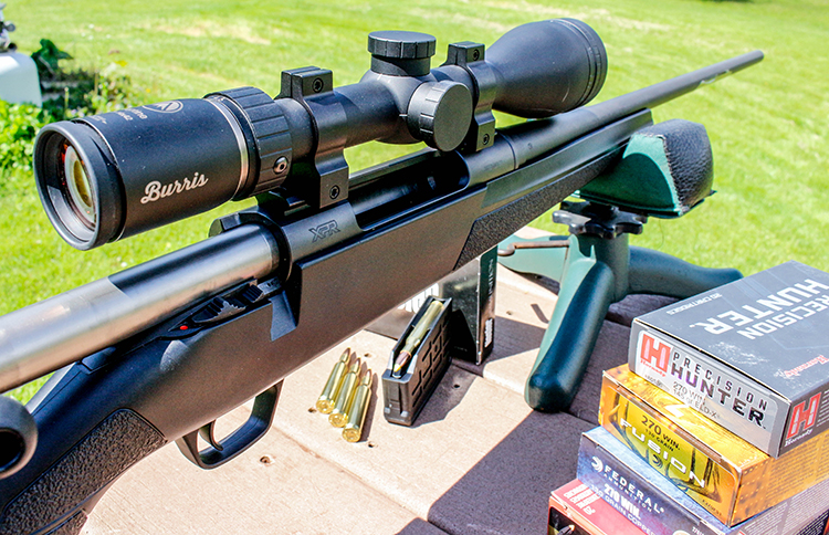 5 Affordable Big-Game Rifles