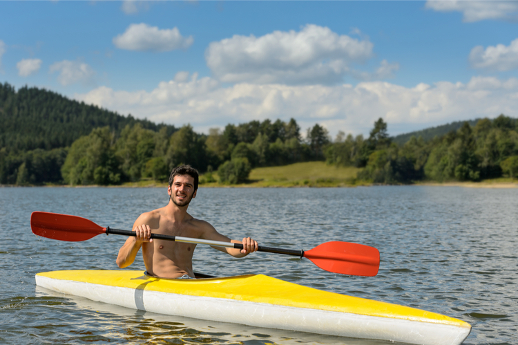 5 Excellent Places for Beginners to Kayak in Alabama