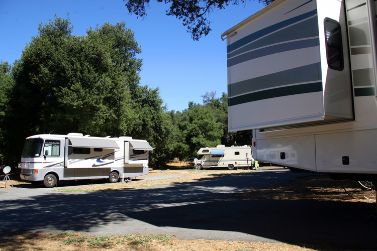 5 Awesome RV Campsites in Alabama