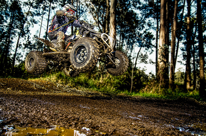 5 Cool Spots for ATV Off-Roading in Arkansas