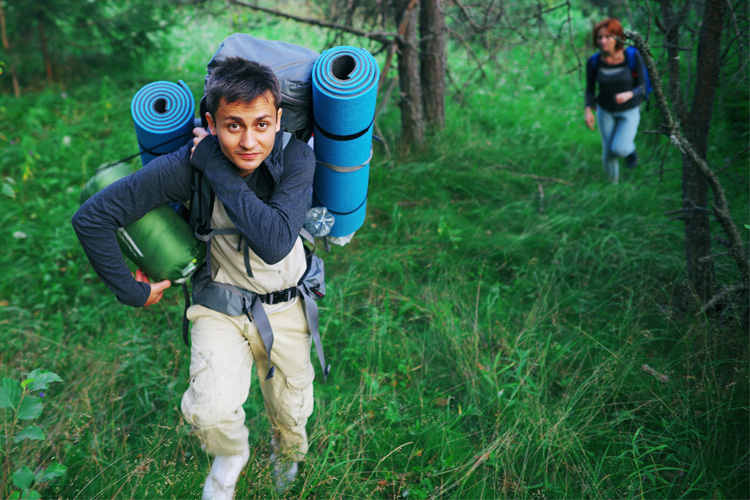 5 Best Backpack Camping Spots in Arkansas