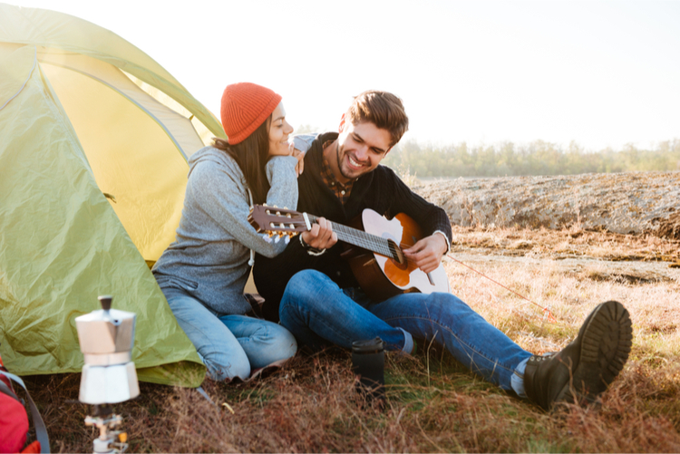 5 Awesome Campgrounds for Families in Arkansas