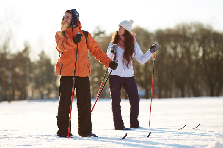 7 Best Spots for Cross-Country Skiing in Arkansas