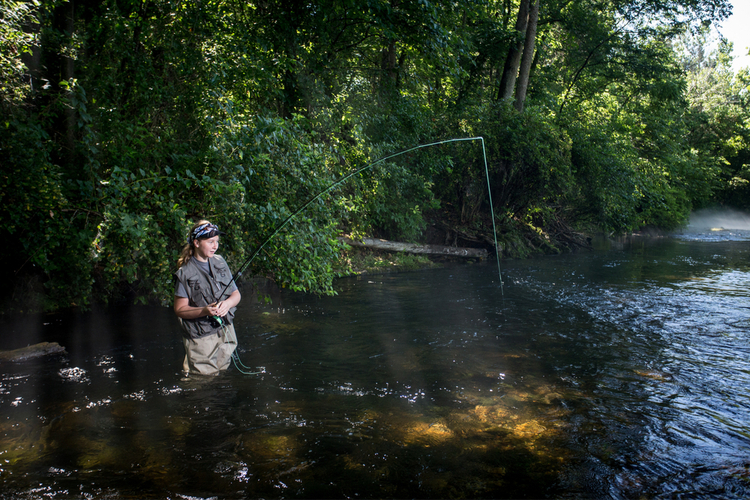 5 Best Fishing Holes in Arkansas