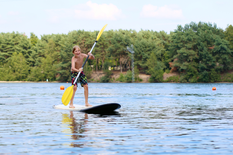 5 Great Paddleboarding Spots in Arkansas