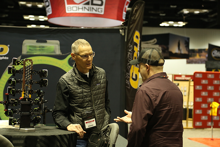 RECAP: New Gear from the 2020 ATA Show
