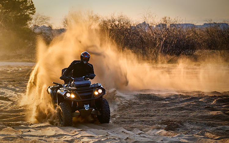 6 Items to Add to Your ATV Toolkit