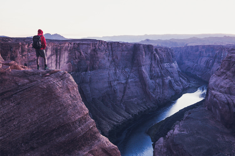 5 Beautiful Backpack Camping Spots in Arizona
