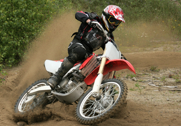 5 Amazing Dirt Motorcycle Trails in Arizona