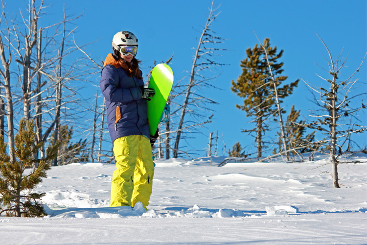 10 Best Ski Destinations for Families in and Around Arizona