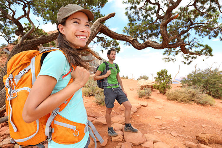 5 Great Hiking Trails in Arizona