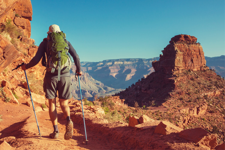 Start Your Trek: 7 Best Hiking Retailers in Arizona