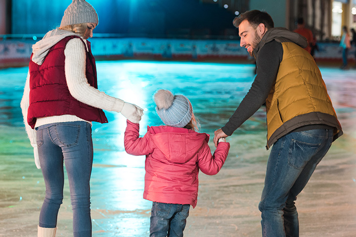 10 Best Ice Skating Rinks in Arizona