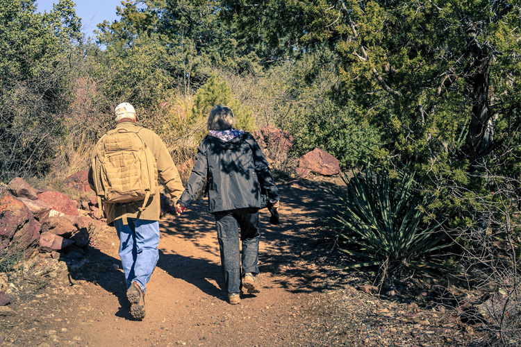 Making the Most Out of Tonto Natural Bridge State Park