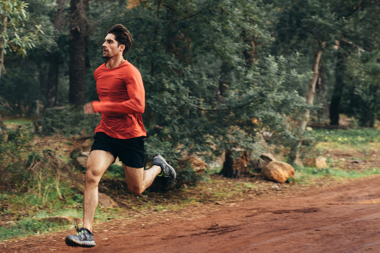 5 Awesome Trail Running Spots in Arizona