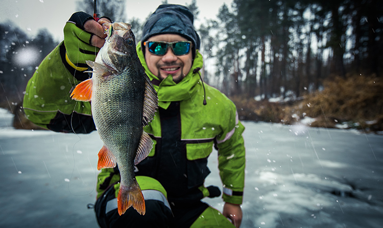 Beginner's Guide: How to Get Started in Ice Fishing