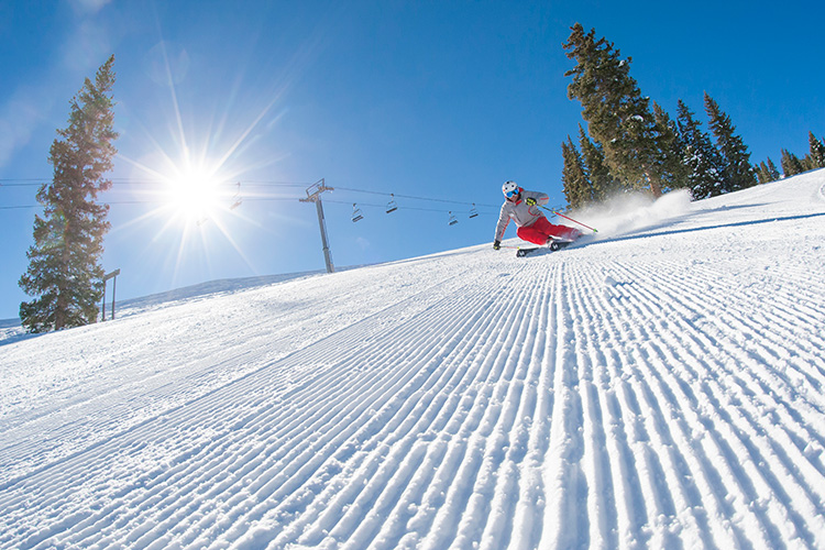 Where To Find The Best Skiing And Snowboarding