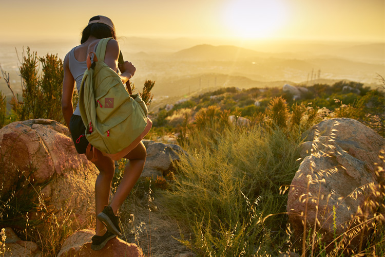 5 Energizing Hikes in California