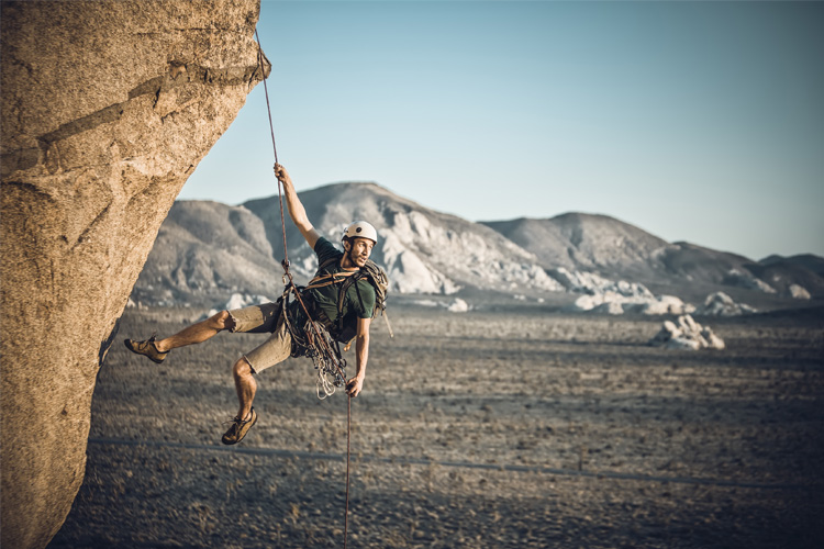 5 Cool Rock Climbing Spots in California