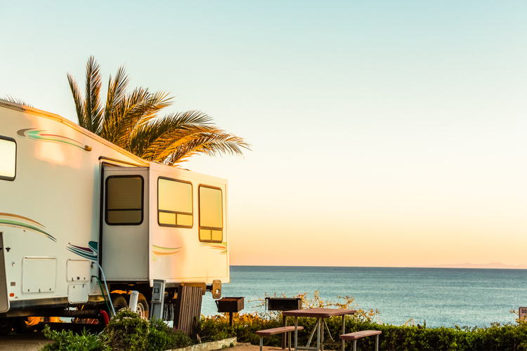 5 Awesome RV Campsites in California