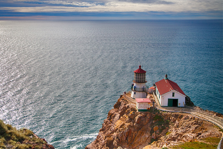 Best Winter Weekend Getaway at Point Reyes National Seashore