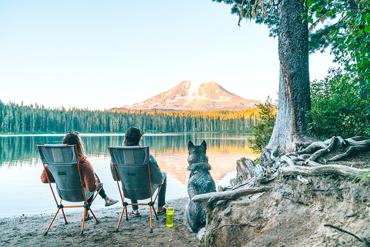 Holiday Shopping: 6 Awesome Gifts for the Camper in Your Life