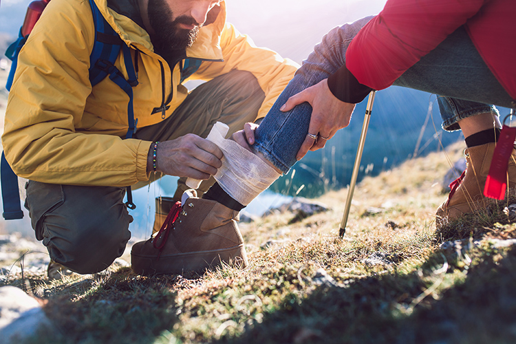 How to Pack Your Camping First Aid Kit