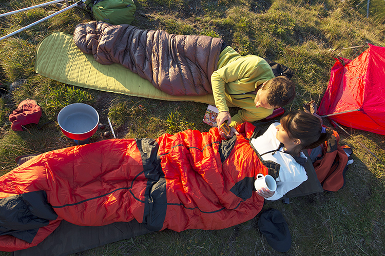 Seasonal Repairs: Make Your Camping Gear Last Longer