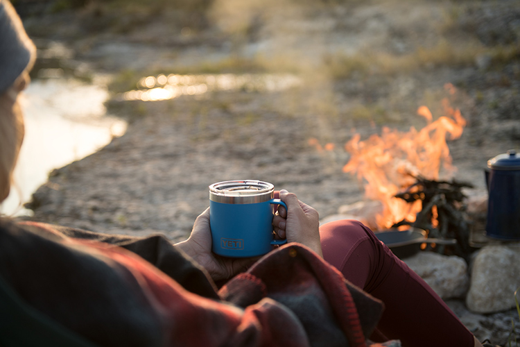 Keeping Cozy: 5 Great Camping Mugs