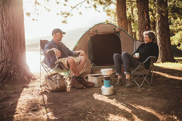 Respect Nature: 6 Tips for Keeping Your Campsite Clean