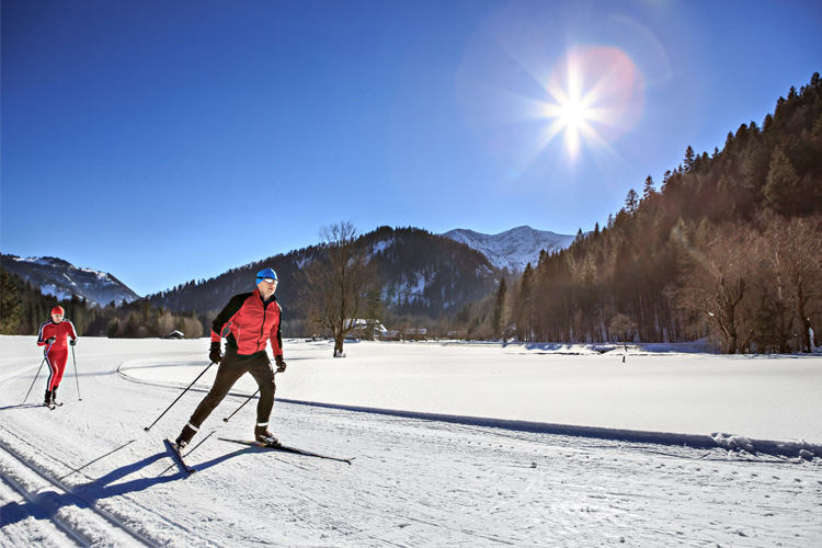 7 Best Cross-Country Skiing Spots in Colorado