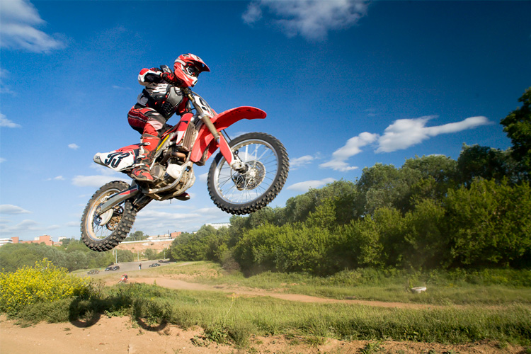 5 Amazing Dirt Motorcycle Trails in Colorado