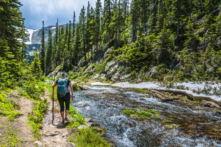 5 Energizing Hikes in Colorado