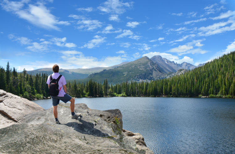 5 Beautiful Scenic Hikes in Colorado