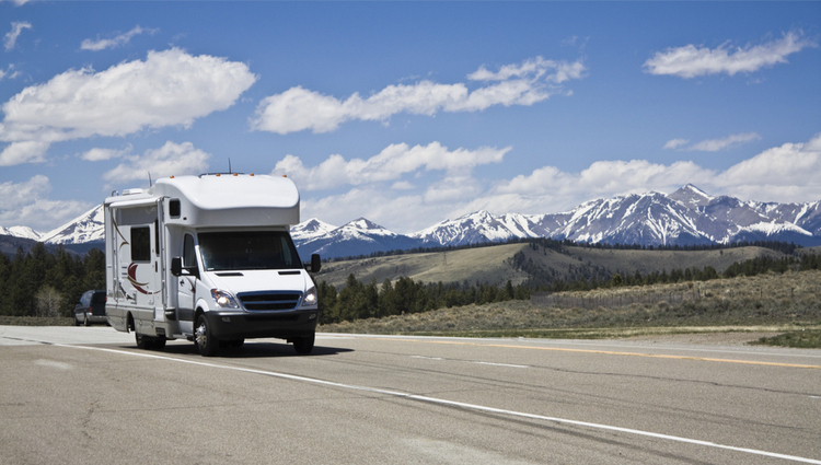 5 Awesome RV Campsites in Colorado
