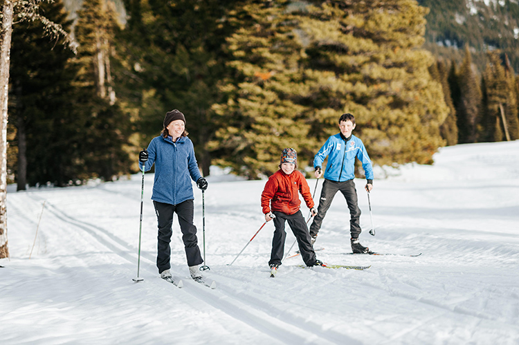10 Cross-Country Skiing Trails to Try This Winter