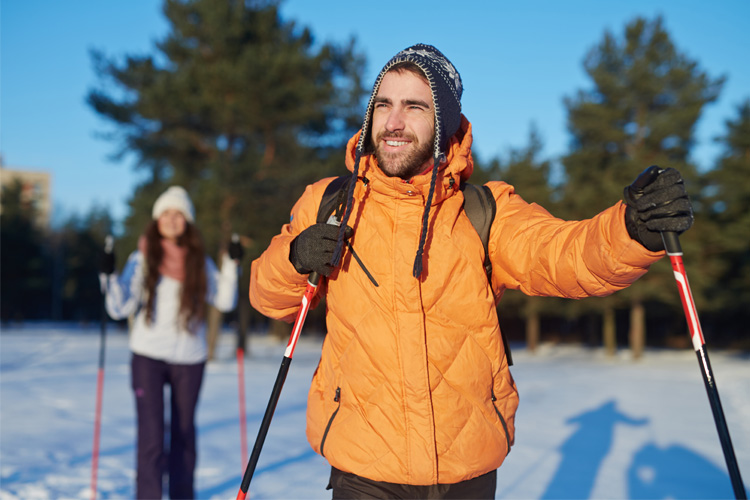 7 Best Cross-Country Skiing Spots in Connecticut