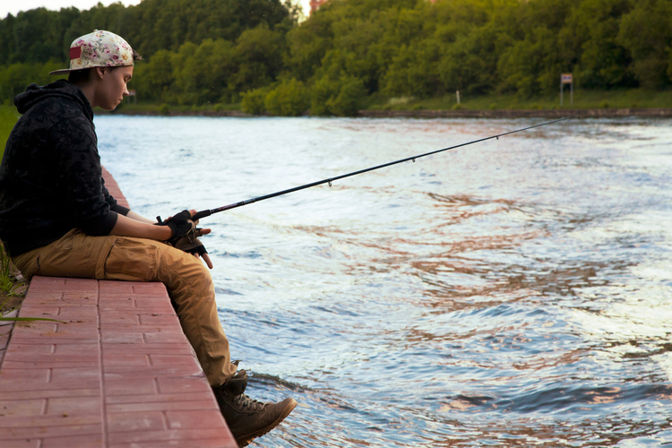 5 Best Fishing Holes in Connecticut
