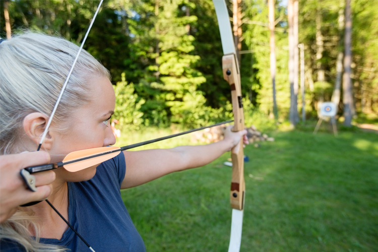 5 Best Archery Outfitters in and Around Washington, D.C.
