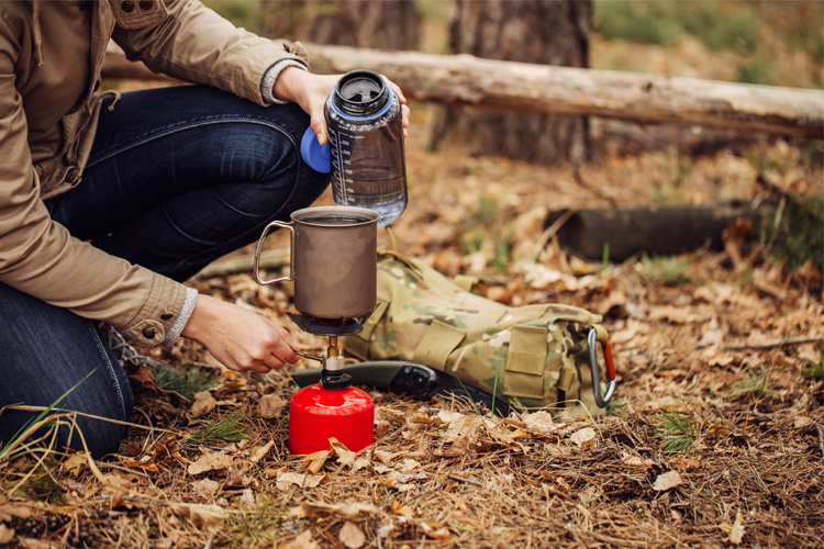 Camping Done Right: 5 Best Outdoor Stores in and Around Washington, D.C.