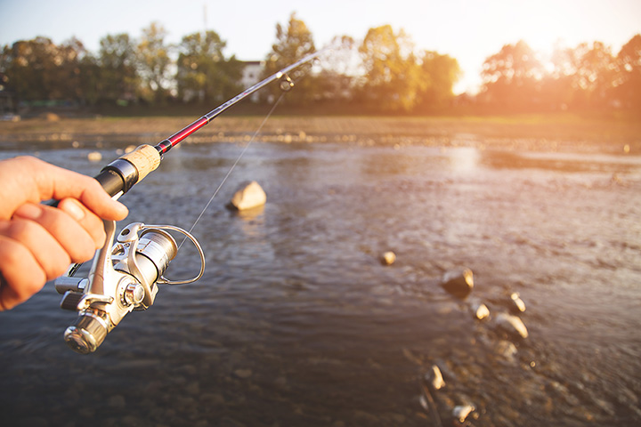 5 Best Fishing Spots in and Around Washington, D.C.