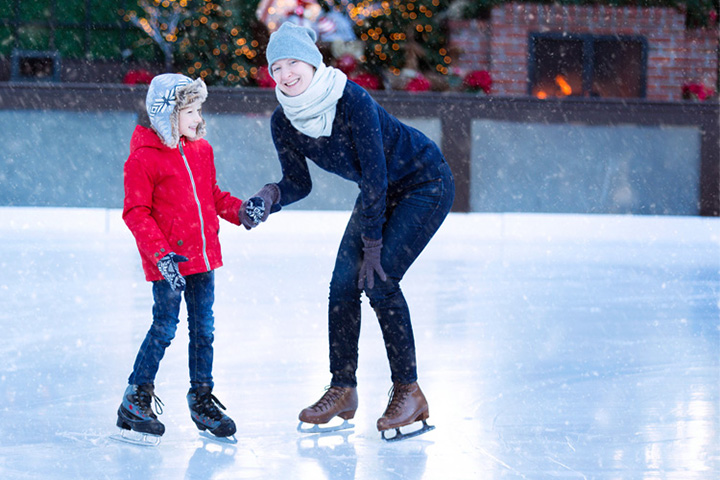 10 Best Ice Skating Rinks in and Around Washington, D.C.