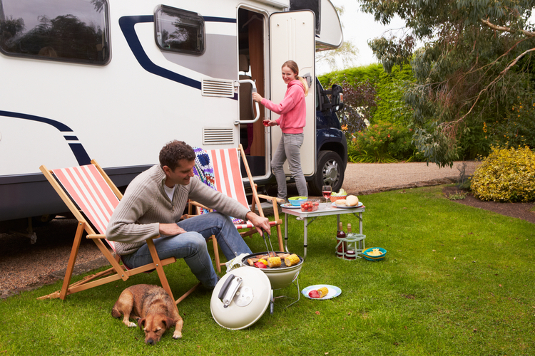5 Awesome RV Campsites Around Washington, D.C.