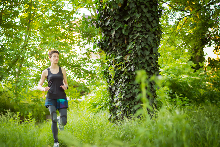 5 Awesome Trail Running Spots Around Washington, D.C.