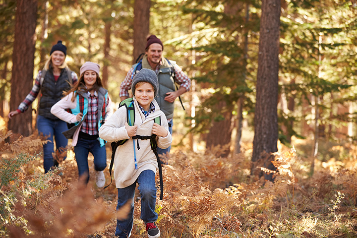 9 Best Outdoor Fall Activities in Delaware